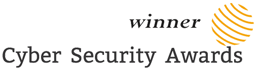 Winner - Cyber Security Awards