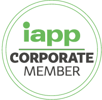 iapp corporate member accreditation logos